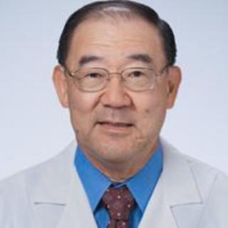 Warren Tamamoto, MD