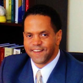 Randy Warner, MD