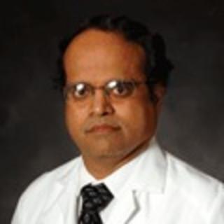 Ashok Ramadugu, MD