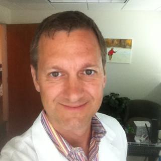 Ruston Stoltz, MD