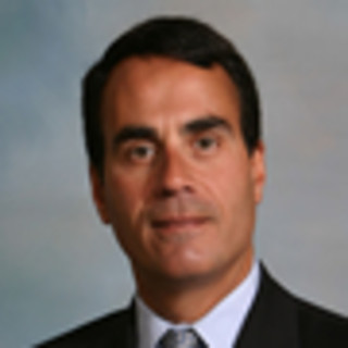 Larry Kaufman, MD