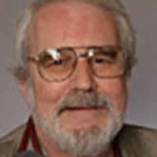 Malcolm McHenry, MD