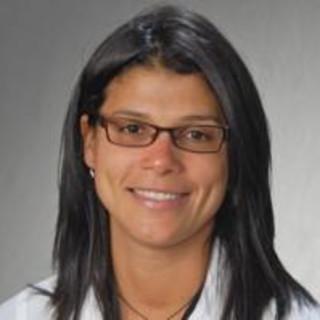 Lina Romero, MD