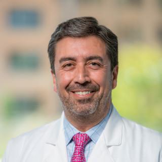 Gabriel Pardo, MD