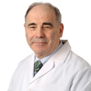 Morrie Kaplan, MD