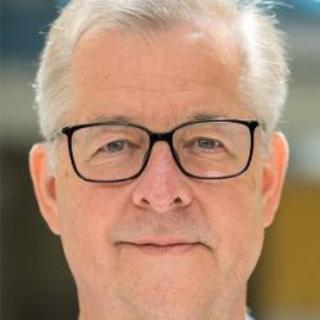 David Whitcomb, MD