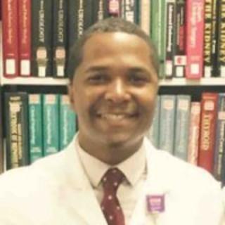 Adam Meadows, MD