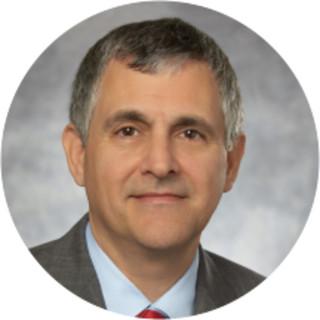 David Fuerst, MD