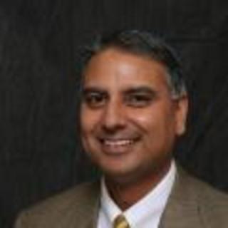 Ashish Jain, MD