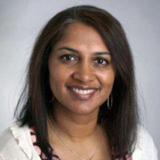 Madhavi Rao, MD