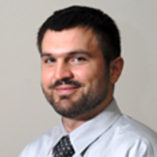 Stephen Hunt, MD
