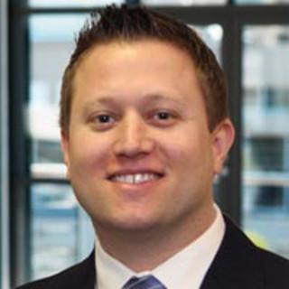 Clinton Hartz, MD
