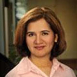 Nazima Mustafa, MD
