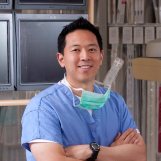 Stephen Wang, MD