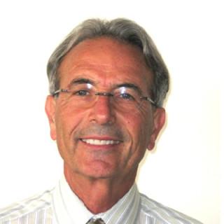Zab Mosenifar, MD