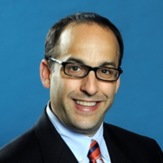Mark Kunik, MD