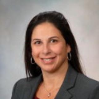 Maria Barbosa, MD