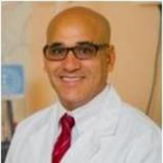 Abdelkader Mallouk, MD