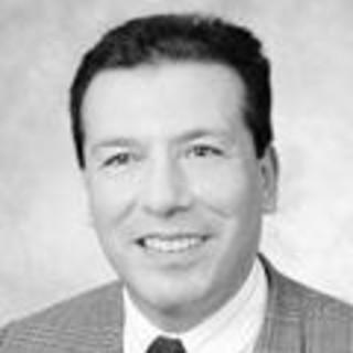 Romulo Camogliano, MD