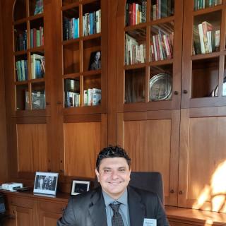 Mohamed Eslam, MD