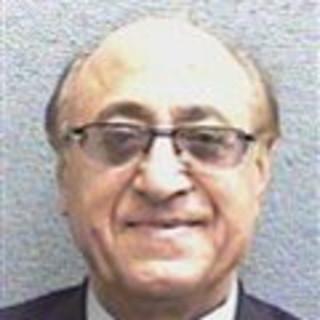 Ata Kashani, MD
