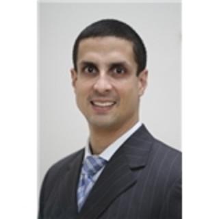 Omar Torres, MD