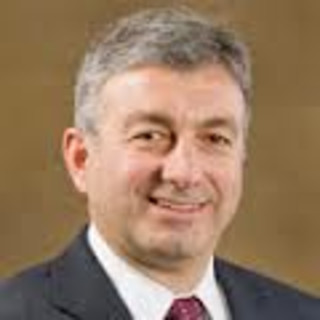 William Halacoglu, DO