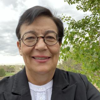 Diana Lujan, MD