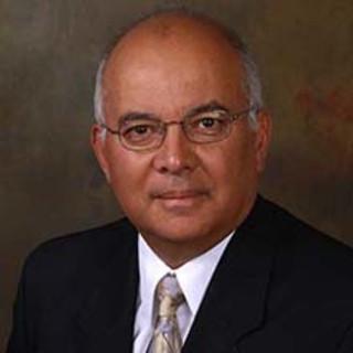 Romeo Caballes Jr., MD