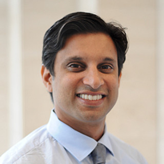 Saeed Ahmed, MD