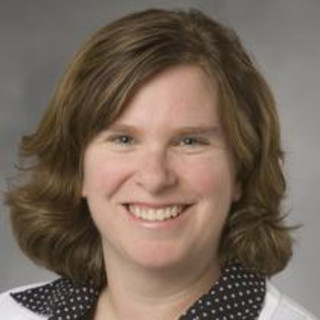 Nancie MacIver, MD