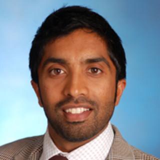 Naveen (Shivapuja) Chandra, MD