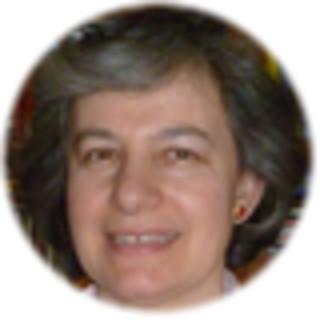 Alessandra Bertolucci, MD