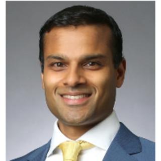 Roshan Shah, MD
