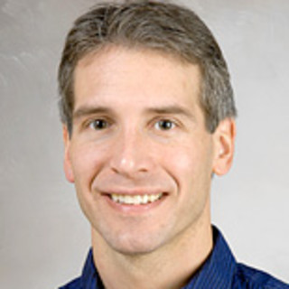 Nicholas Beckmann, MD