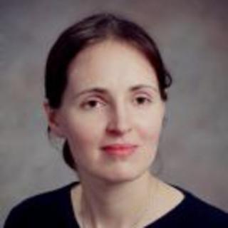 Irina Stolerman, MD