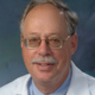 Charles Schiffer, MD