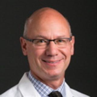 Geoffrey Chupp, MD