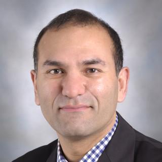 Amar Safdar, MD