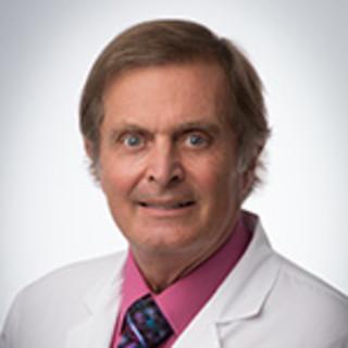 Alfred Durham, MD