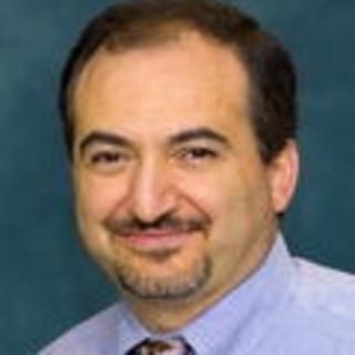 Hassan Ghazal, MD