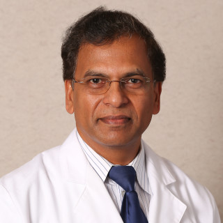 Ganesh Shidham, MD