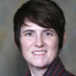 Alison Jones, MD