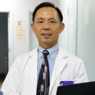 Sheng-Kun Yao, MD