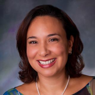 Tatiana Pestana, MD