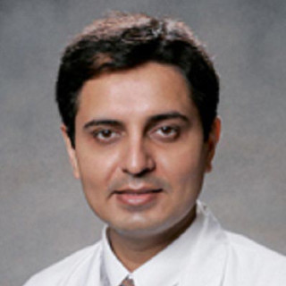 Shreyank Tripathi, MD