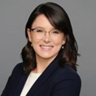 Sarah Messersmith, MD