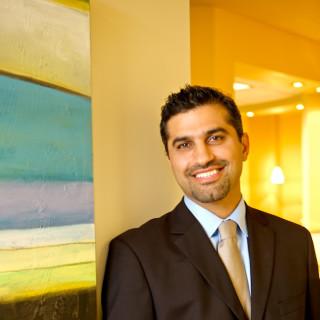 Amir (Karamzadeh) Karam, MD