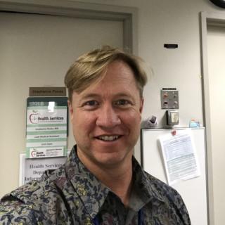 Patrick Keller, MD