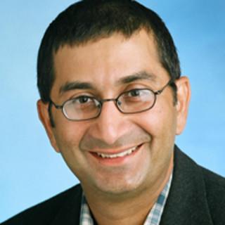 Shuja Jafar-Ali, MD